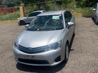 2015 Toyota AXIO for sale in St. Elizabeth,