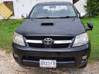 2006 Toyota Hilux for sale in Westmoreland, Jamaica