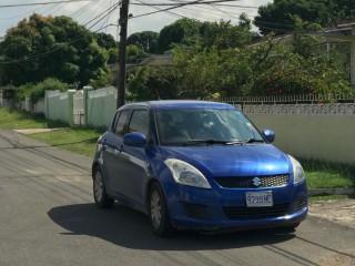 2013 Suzuki Swift for sale in Kingston / St. Andrew, Jamaica