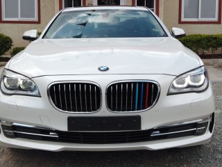 2014 BMW 730li for sale in Kingston / St. Andrew, Jamaica
