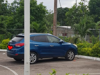 2011 Hyundai Tucson for sale in Kingston / St. Andrew,