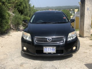 2010 Toyota Axio luxel for sale in Manchester, Jamaica