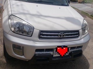 2001 Toyota Rav4 for sale in Kingston / St. Andrew, Jamaica