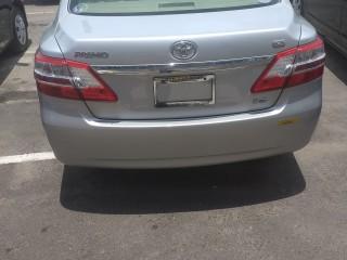 2013 Toyota premio for sale in Westmoreland, Jamaica