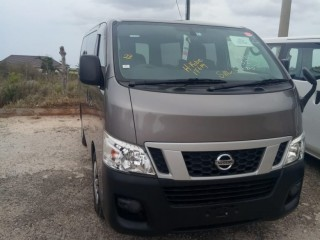 2014 Nissan caravan for sale in St. Elizabeth, Jamaica