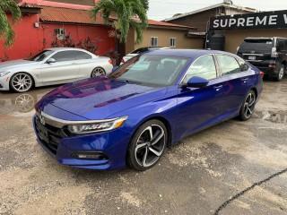 2018 Honda Accord Sport for sale in Kingston / St. Andrew, Jamaica