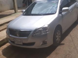 2012 Toyota Premio for sale in Westmoreland, Jamaica