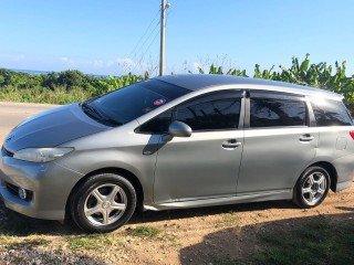 2009 Toyota Wish for sale in St. James, Jamaica