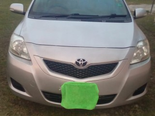 2009 Toyota Belta for sale in St. James, Jamaica