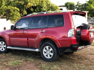 2008 Mitsubishi Pajero for sale in St. Catherine, Jamaica