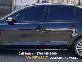 2017 Volkswagen Jetta Trendline for sale in Kingston / St. Andrew, Jamaica