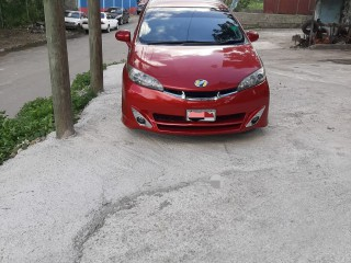 2012 Toyota Wish for sale in St. Ann, Jamaica