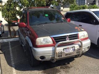 2003 Suzuki Grand Vitara for sale in Kingston / St. Andrew, Jamaica
