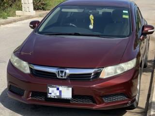 2012 Honda Civic for sale in St. Catherine, Jamaica