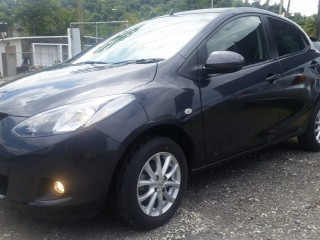 2013 Mazda Demio for sale in Portland, Jamaica