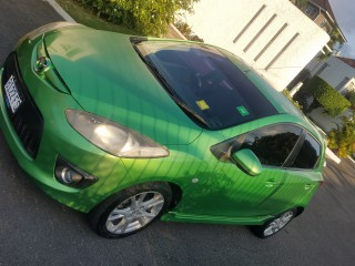 2008 Mazda 2 Demio for sale in Kingston / St. Andrew, Jamaica