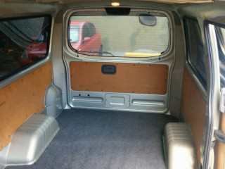 '11 Nissan carvan for sale in Jamaica