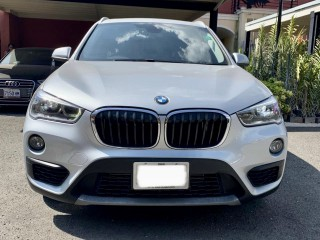 2017 BMW X1 SDrive for sale in Kingston / St. Andrew, Jamaica