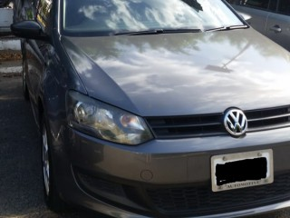 2014 Volkswagen Polo for sale in Kingston / St. Andrew, Jamaica