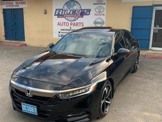 2018 Honda Accord Sport for sale in Kingston / St. Andrew,