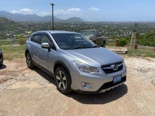 2014 Subaru XV HYBRID for sale in Kingston / St. Andrew, Jamaica