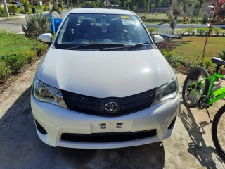 2014 Toyota Axio for sale in St. Catherine, Jamaica