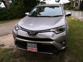 2017 Toyota Rav4 for sale in St. James, Jamaica