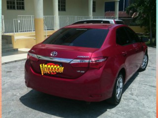 2014 Toyota Corolla for sale in Manchester, Jamaica