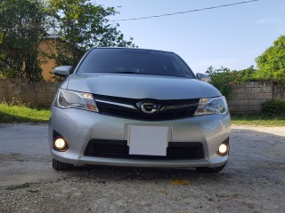 '13 Toyota Fielder for sale in Jamaica