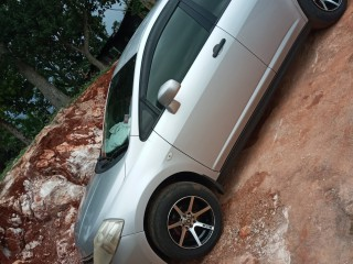2010 Nissan Tiida for sale in Manchester,