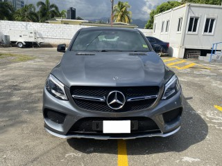 2018 Mercedes Benz GLE 43 AMG for sale in Kingston / St. Andrew, Jamaica