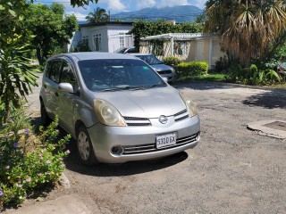 2006 Nissan Note for sale in Kingston / St. Andrew, Jamaica