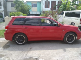2003 Mitsubishi Airtrek for sale in Kingston / St. Andrew, Jamaica