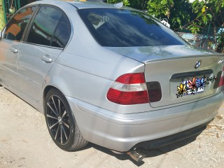 '03 BMW 318i for sale in Jamaica