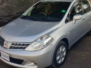 2012 Nissan Tiida for sale in Trelawny, Jamaica