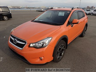 2013 Subaru XV 20L Eyesight Technology for sale in St. Ann, Jamaica