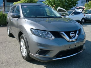 2017 Nissan XTRAIL NEW IMPORT for sale in Kingston / St. Andrew, Jamaica