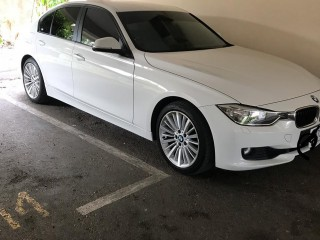 2014 BMW 320i for sale in Kingston / St. Andrew,
