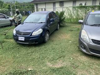 2012 Suzuki Sx4 for sale in St. James, Jamaica