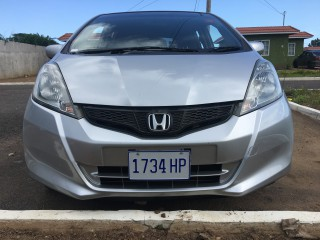 2012 Honda Fit for sale in Kingston / St. Andrew, Jamaica