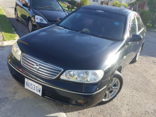 2005 Nissan sunny for sale in Jamaica