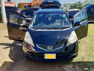 2010 Honda Fit RS for sale in Kingston / St. Andrew,