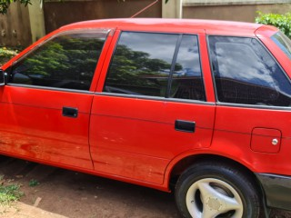 1996 Suzuki Swift for sale in Kingston / St. Andrew, Jamaica