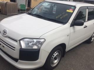 2016 Toyota PROBOX DX for sale in Kingston / St. Andrew, Jamaica