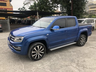 2018 Volkswagen AMAROK HIGHLINE for sale in Kingston / St. Andrew, Jamaica