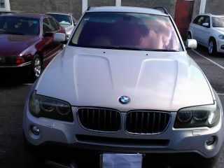 2008 BMW X3 for sale in Kingston / St. Andrew, Jamaica