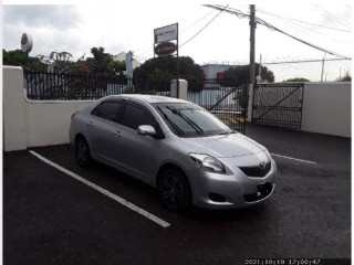 2010 Toyota Belta for sale in Kingston / St. Andrew, Jamaica