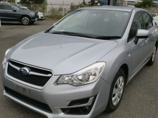 2015 Subaru Impreza Sports best offer or 100 financing for sale in Kingston / St. Andrew, Jamaica