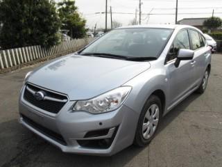 2017 Subaru Impreza Sports for sale in Kingston / St. Andrew, Jamaica