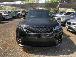 2018 Land Rover VELAR for sale in Kingston / St. Andrew, Jamaica